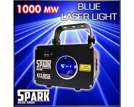 ECLIPSE-SPARK1 BLUE | LASERS