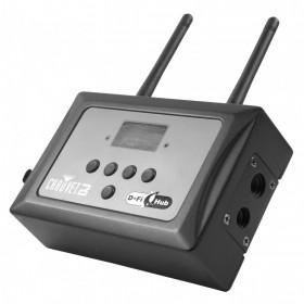 D-Fi™ Hub