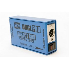Direct Box - DBGL Pro