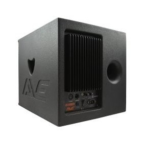 "AVE BASSBOY Powered 12"" Sub"