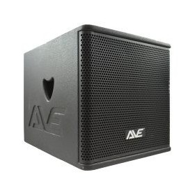 "AVE BASSBOY2 Powered 15"" Sub"