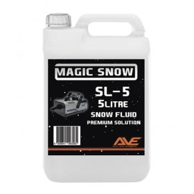 AVE MAGIC MIST SL-5 SNOW FLUID