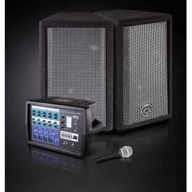 PMX 500 System