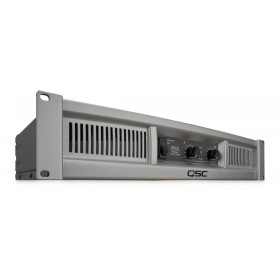 GX3 Power Amplifier