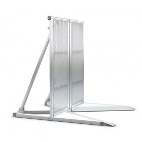 Adjustable Corner Barrier