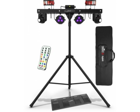 GigBar Move | EFFECT LIGHTS | FEATURED | NEW PRODUCTS