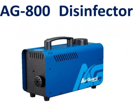 AG-800 Disinfector | FEATURED