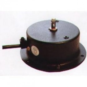 MBR-01 Mirror Ball Motor