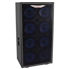 Ashdown ABM810 8 x 10 Bass Cabinet
