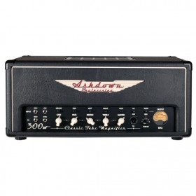 CTM-300 300 Watt All Tube Bass Amp Head