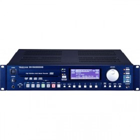 TASCAM DVRA1000HD DVD RECORDER