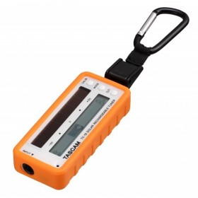 TASCAM TC-1S SOLAR TUNER ORANGE