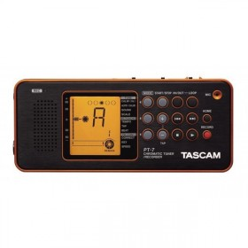 TASCAM PT7 PITCH TRAINER